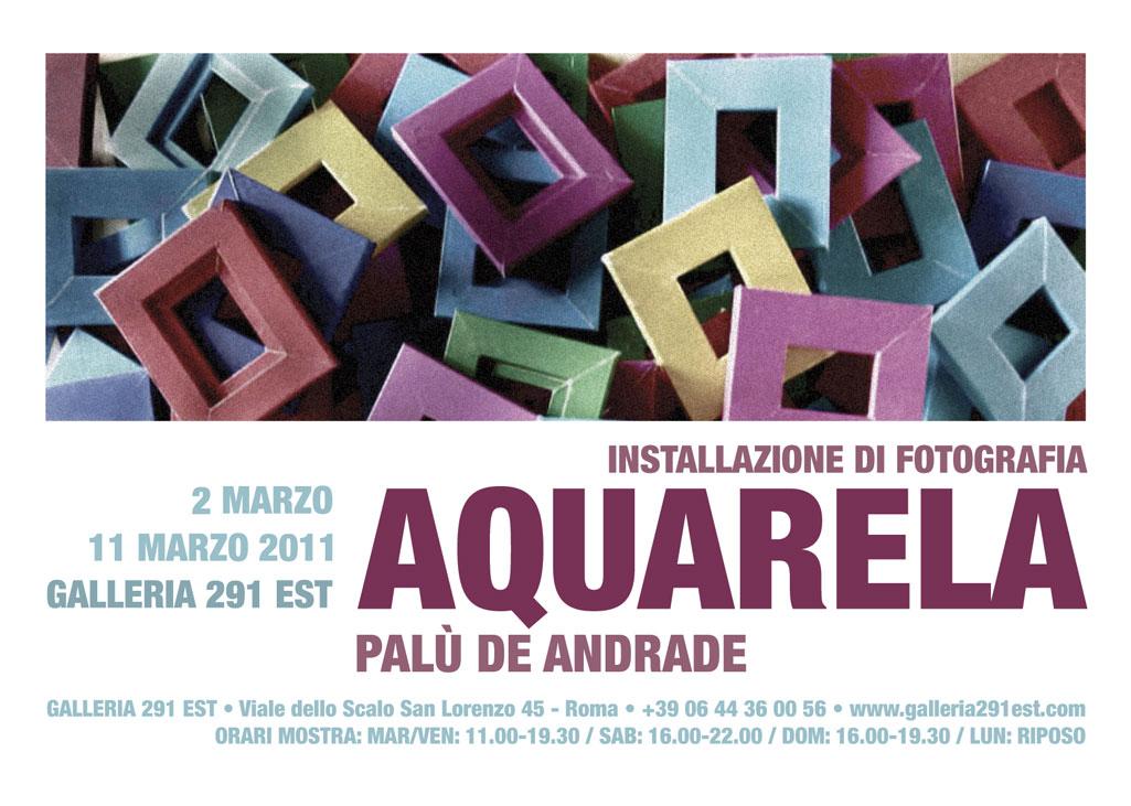 galleria-291-est-palu-de-andrade-aquarela_poster