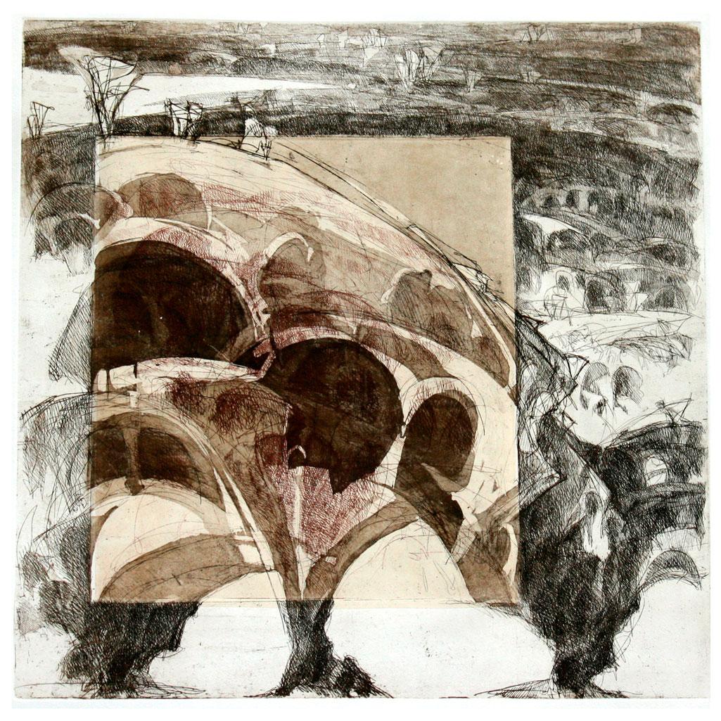 galleria-291-est-150noise-MariaPina-Bentivenga-In-Glass