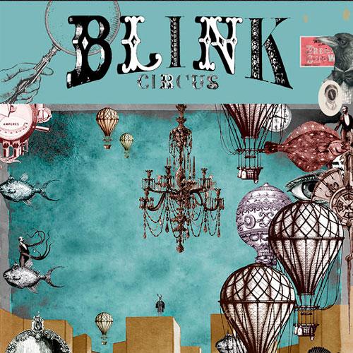 blink photographic circus